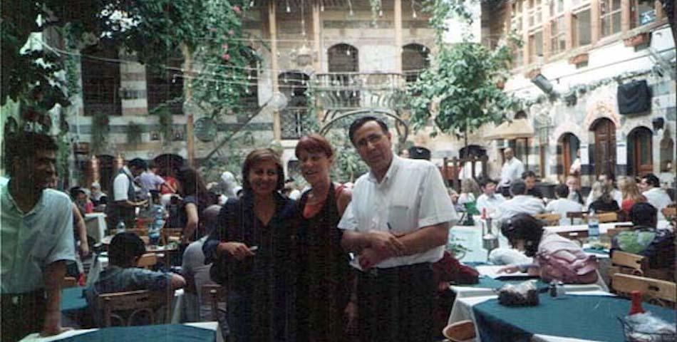 Un balzo di 34 anni nel passato di Bruna