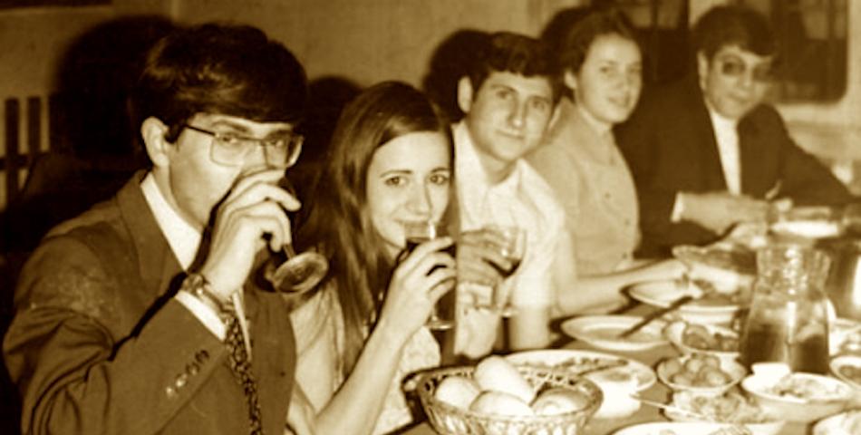 Maturandi 1969