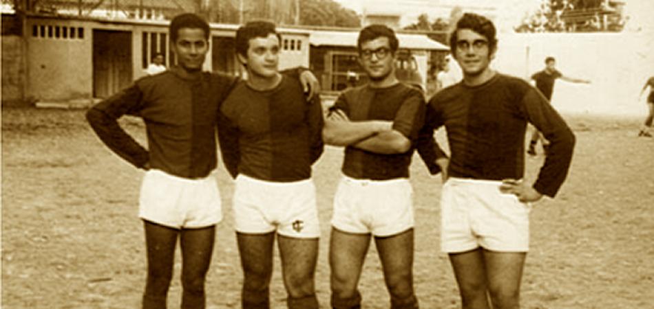 Le squadre « Don Bosco » durante gli anni